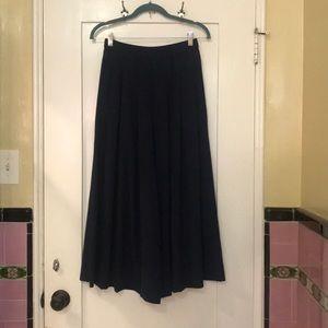 Uniqlo extra wide-leg palazzo pants